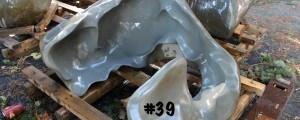 #39 limestone